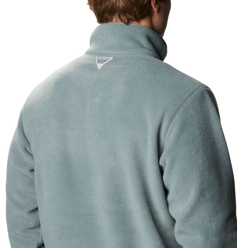 Men's PFG Grander Marlin™ MTR Fleece Pullover Men's PFG Grander Marlin™ MTR Fleece Pullover, a4
