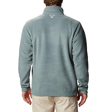 Men's PFG Grander Marlin™ MTR Fleece Pullover Grander Marlin™ MTR Fleece Pullover | 010 | XS, Pond, back