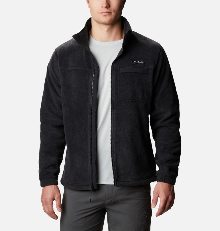 Men's PFG Grander Marlin™ MTR Fleece Jacket Men's PFG Grander Marlin™ MTR Fleece Jacket, front