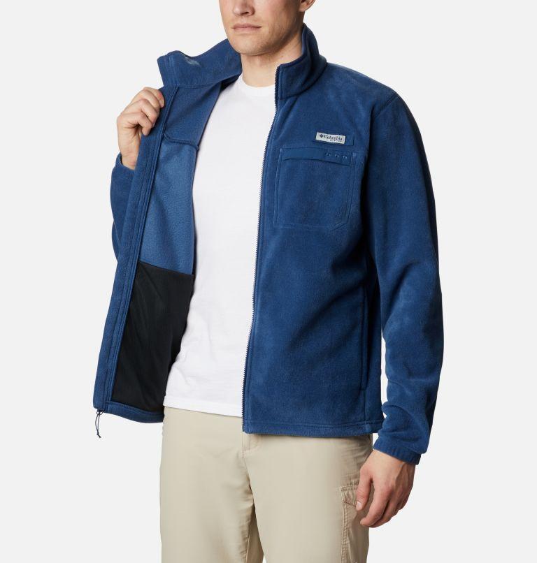 Men's PFG Grander Marlin™ MTR Fleece Jacket Men's PFG Grander Marlin™ MTR Fleece Jacket, a3