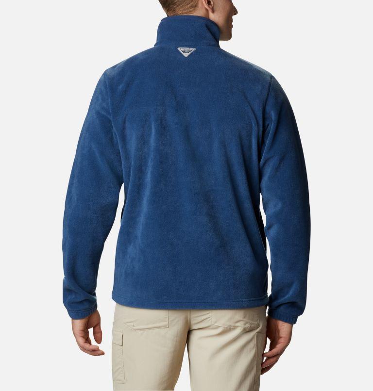 Men's PFG Grander Marlin™ MTR Fleece Jacket Men's PFG Grander Marlin™ MTR Fleece Jacket, back