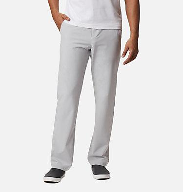 Men's PFG Slack Tide™ Pants Slack Tide™ Pant | 019 | 34, Cool Grey, front
