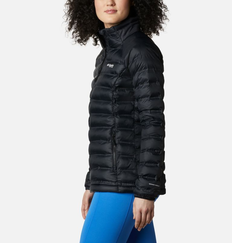 Women's Ultimate Catch™ Omni-Heat™ Heat Seal Puffy Jacket Women's Ultimate Catch™ Omni-Heat™ Heat Seal Puffy Jacket, a1