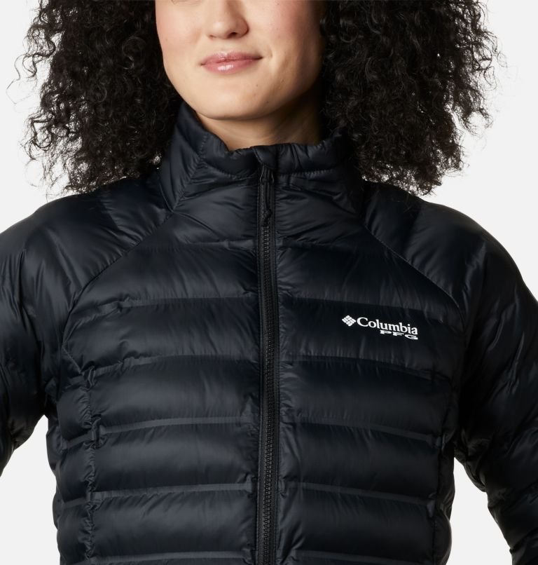 Women's Ultimate Catch™ Omni-Heat™ Heat Seal Puffy Jacket Women's Ultimate Catch™ Omni-Heat™ Heat Seal Puffy Jacket, a2