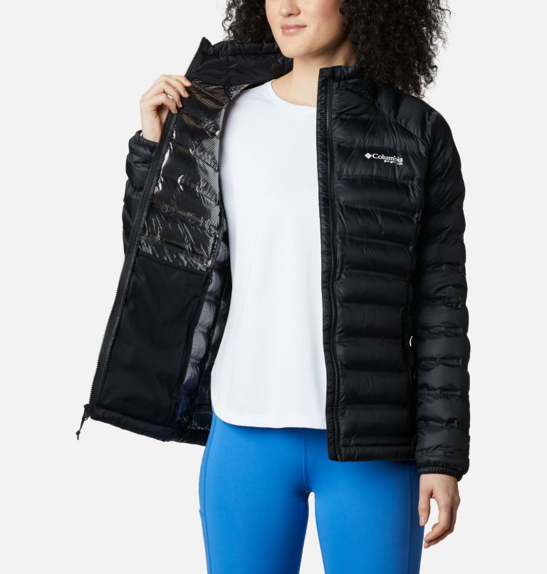 Women's Ultimate Catch™ Omni-Heat™ Heat Seal Puffy Jacket Women's Ultimate Catch™ Omni-Heat™ Heat Seal Puffy Jacket, a3