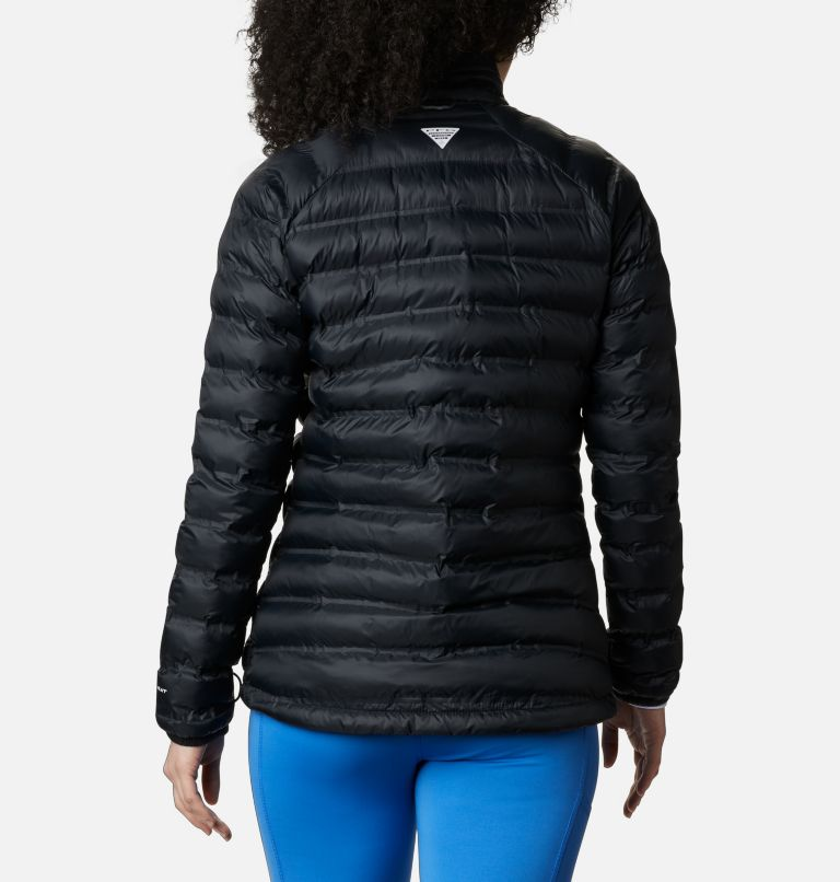 Women's Ultimate Catch™ Omni-Heat™ Heat Seal Puffy Jacket Women's Ultimate Catch™ Omni-Heat™ Heat Seal Puffy Jacket, back