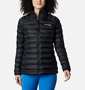 Women's Ultimate Catch™ Omni-Heat™ Heat Seal Puffy Jacket