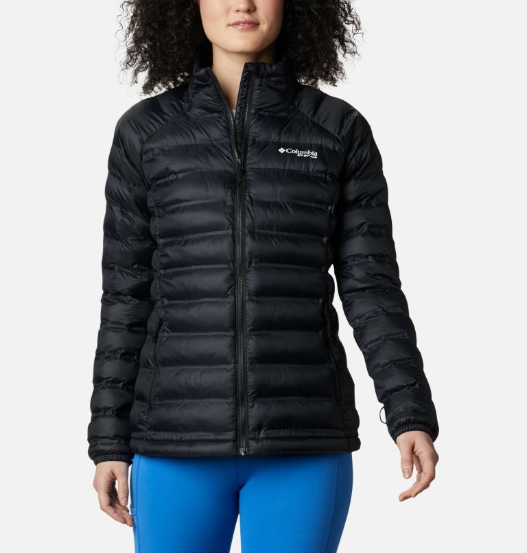 Women's Ultimate Catch™ Omni-Heat™ Heat Seal Puffy Jacket Women's Ultimate Catch™ Omni-Heat™ Heat Seal Puffy Jacket, front