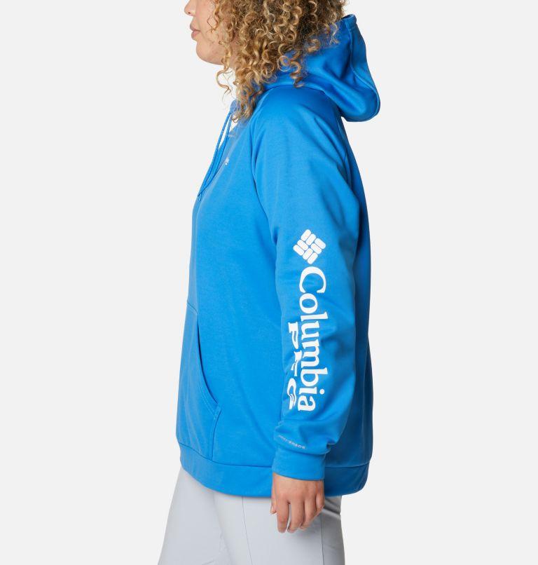 Women's PFG Tidal™ Fleece Hoodie - Plus Size Women's PFG Tidal™ Fleece Hoodie - Plus Size, a1