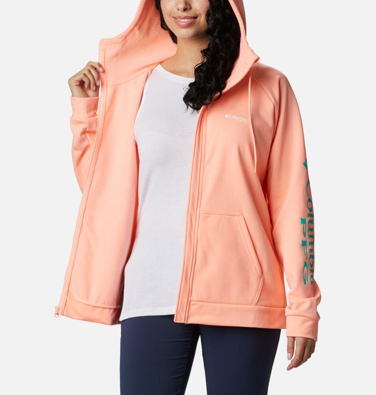 Women's PFG Tidal™ Full Zip Fleece Hoodie Women's PFG Tidal™ Full Zip Fleece Hoodie, a3