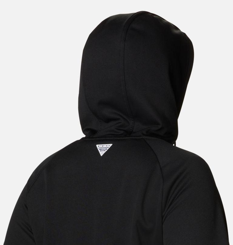 Women's PFG Tidal™ Fleece Full Zip Hoodie - Plus Size Women's PFG Tidal™ Fleece Full Zip Hoodie - Plus Size, a4
