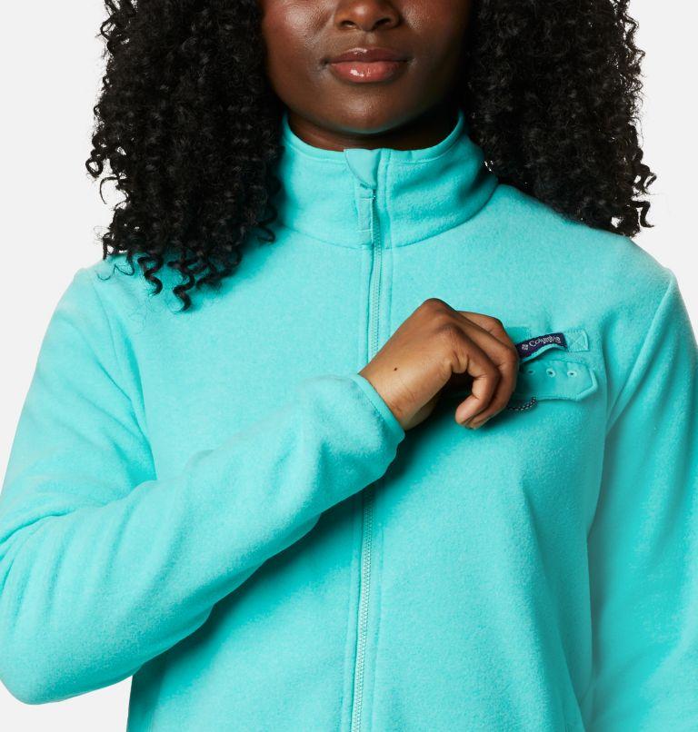 Women's PFG Harborside™ II Full Zip Fleece Jacket Women's PFG Harborside™ II Full Zip Fleece Jacket, a2
