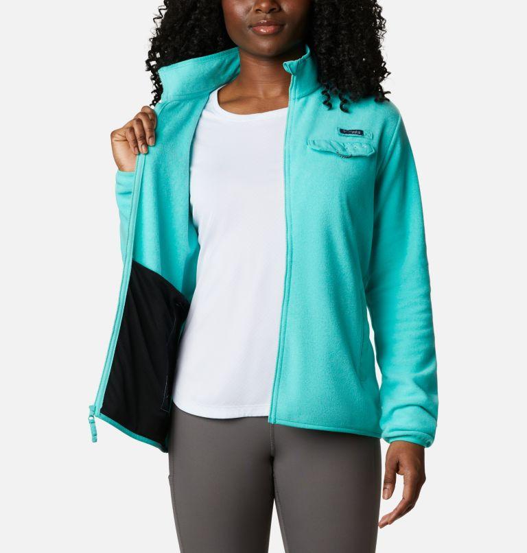 Women's PFG Harborside™ II Full Zip Fleece Jacket Women's PFG Harborside™ II Full Zip Fleece Jacket, a3