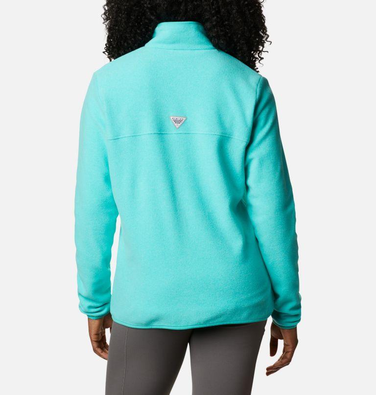Women's PFG Harborside™ II Full Zip Fleece Jacket Women's PFG Harborside™ II Full Zip Fleece Jacket, back