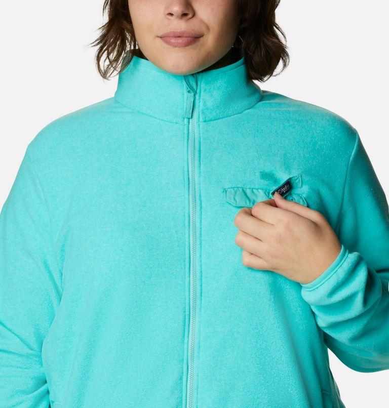 Women's PFG Harborside™ II Full Zip Fleece Jacket - Plus Size Women's PFG Harborside™ II Full Zip Fleece Jacket - Plus Size, a2
