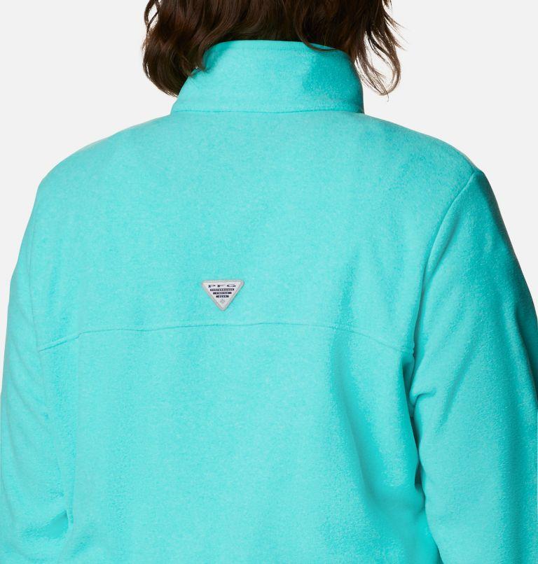 Women's PFG Harborside™ II Full Zip Fleece Jacket - Plus Size Women's PFG Harborside™ II Full Zip Fleece Jacket - Plus Size, a4