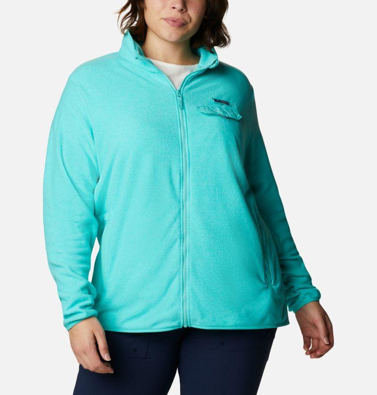 Women's PFG Harborside™ II Full Zip Fleece Jacket - Plus Size Women's PFG Harborside™ II Full Zip Fleece Jacket - Plus Size, a5