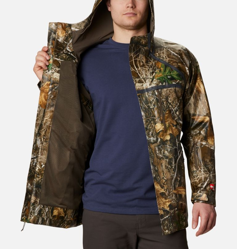 Men's PHG Trophy Rack™ OutDry™ Extreme Jacket Men's PHG Trophy Rack™ OutDry™ Extreme Jacket, a3