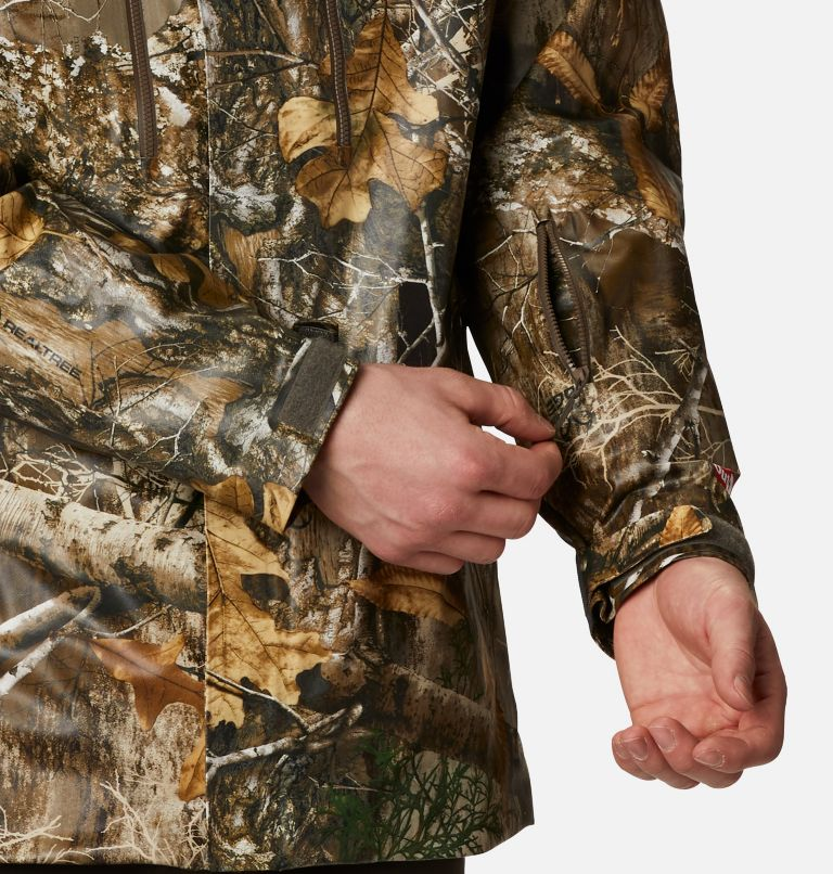 Men's PHG Trophy Rack™ OutDry™ Extreme Jacket Men's PHG Trophy Rack™ OutDry™ Extreme Jacket, a6