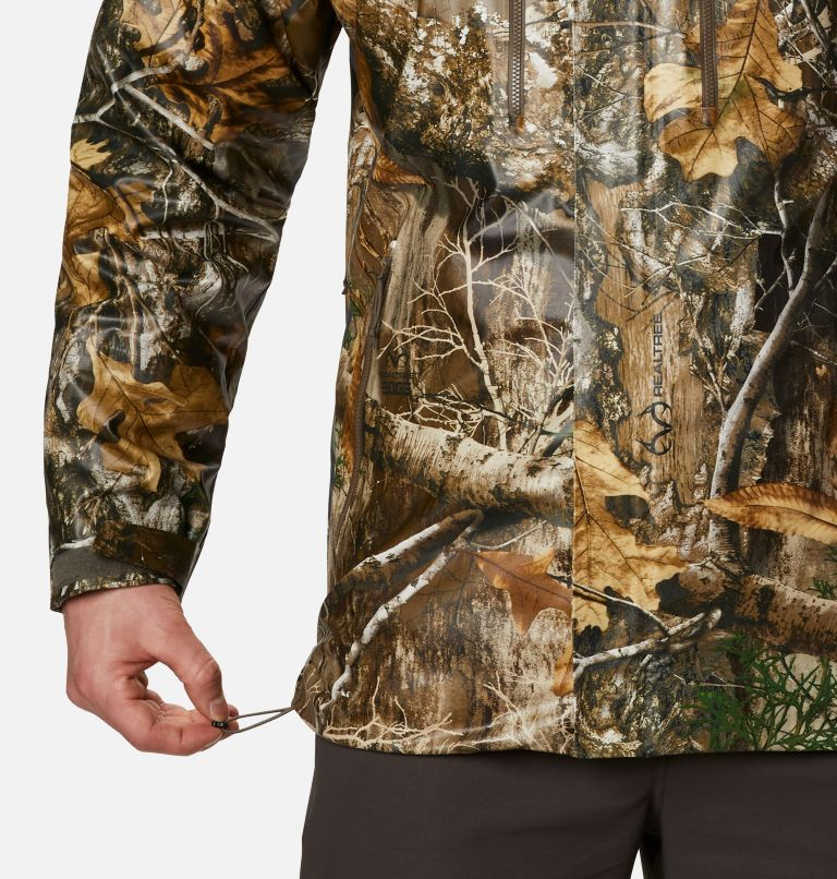 Men's PHG Trophy Rack™ OutDry™ Extreme Jacket Men's PHG Trophy Rack™ OutDry™ Extreme Jacket, a8