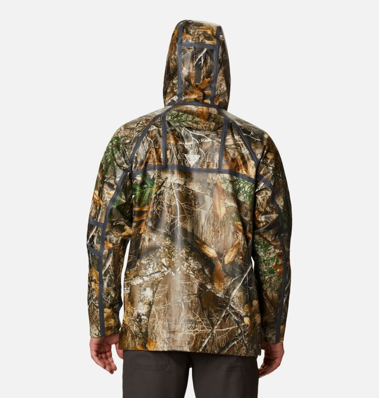 Men's PHG Trophy Rack™ OutDry™ Extreme Jacket Men's PHG Trophy Rack™ OutDry™ Extreme Jacket, back