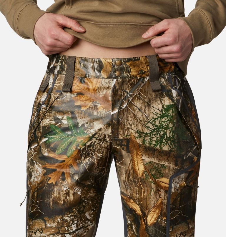 Trophy Rack™ ODX Pant | 903 | XXL Men's PHG Trophy Rack™ OutDry™ Extreme Pants, Realtree Edge, a2