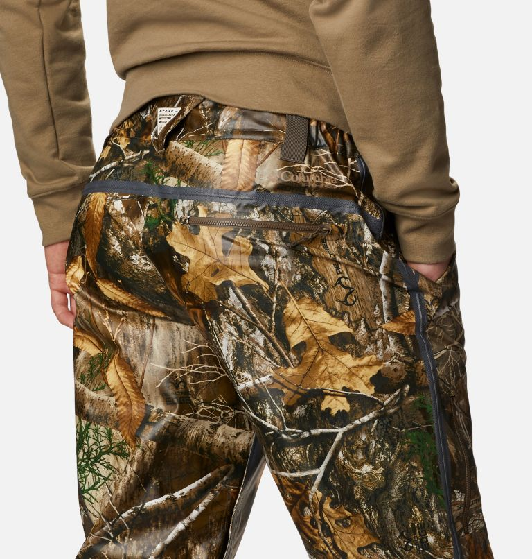 Trophy Rack™ ODX Pant | 903 | XXL Men's PHG Trophy Rack™ OutDry™ Extreme Pants, Realtree Edge, a3