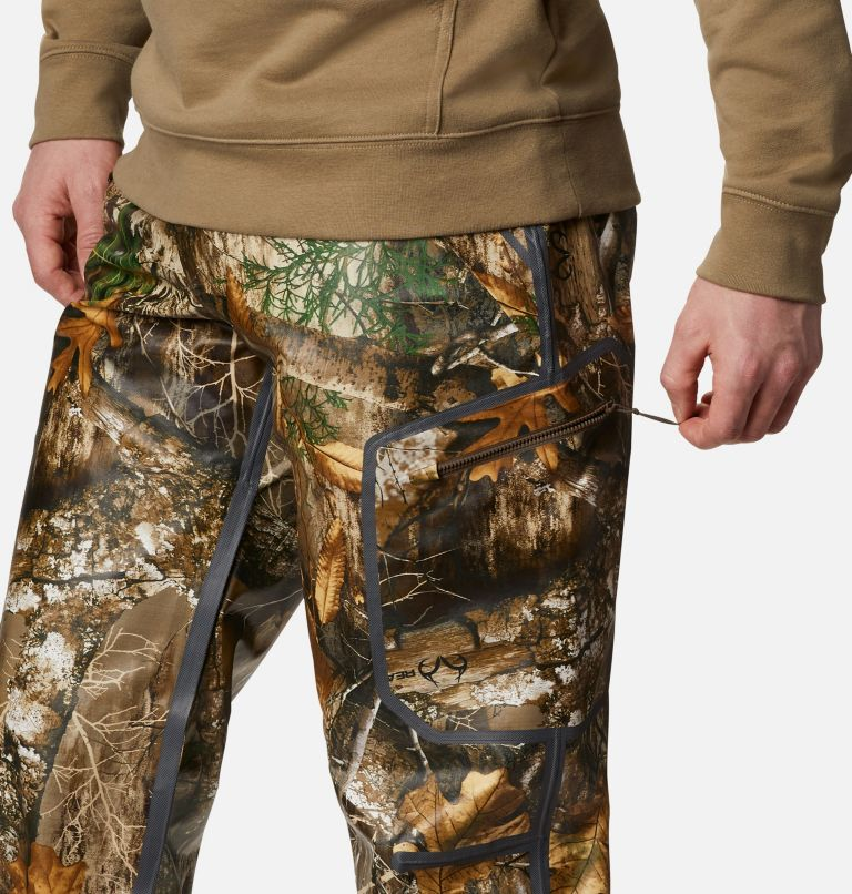Trophy Rack™ ODX Pant | 903 | XXL Men's PHG Trophy Rack™ OutDry™ Extreme Pants, Realtree Edge, a4