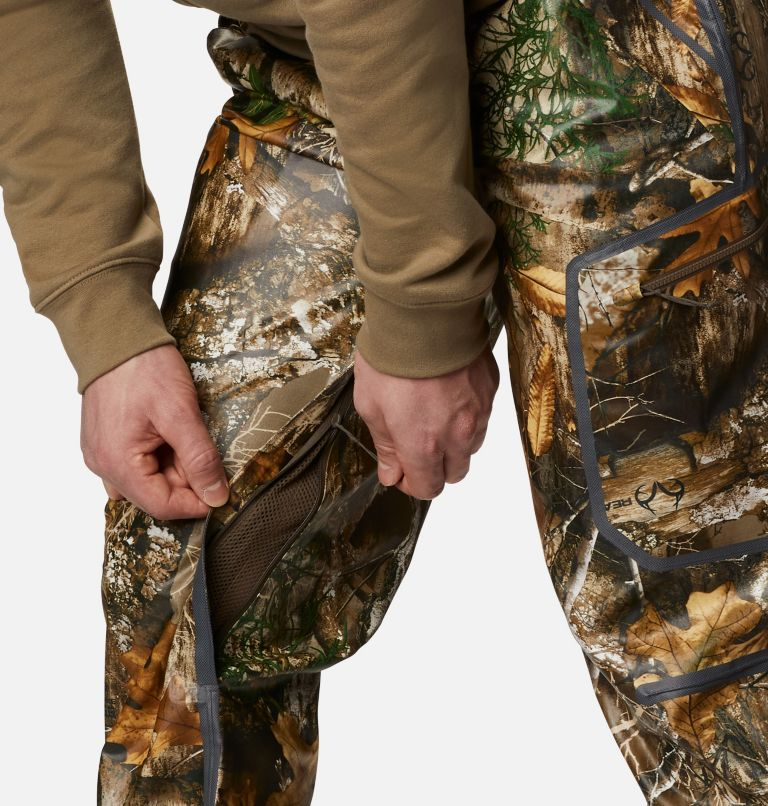 Trophy Rack™ ODX Pant | 903 | XXL Men's PHG Trophy Rack™ OutDry™ Extreme Pants, Realtree Edge, a6