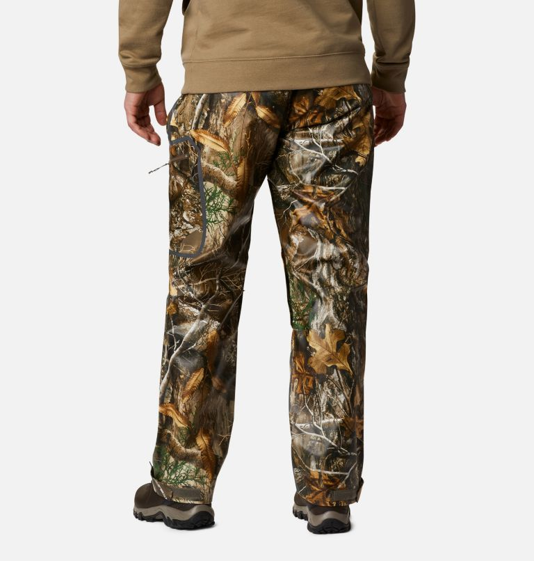 Trophy Rack™ ODX Pant | 903 | XXL Men's PHG Trophy Rack™ OutDry™ Extreme Pants, Realtree Edge, back