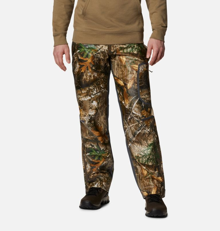 Trophy Rack™ ODX Pant | 903 | XXL Men's PHG Trophy Rack™ OutDry™ Extreme Pants, Realtree Edge, front