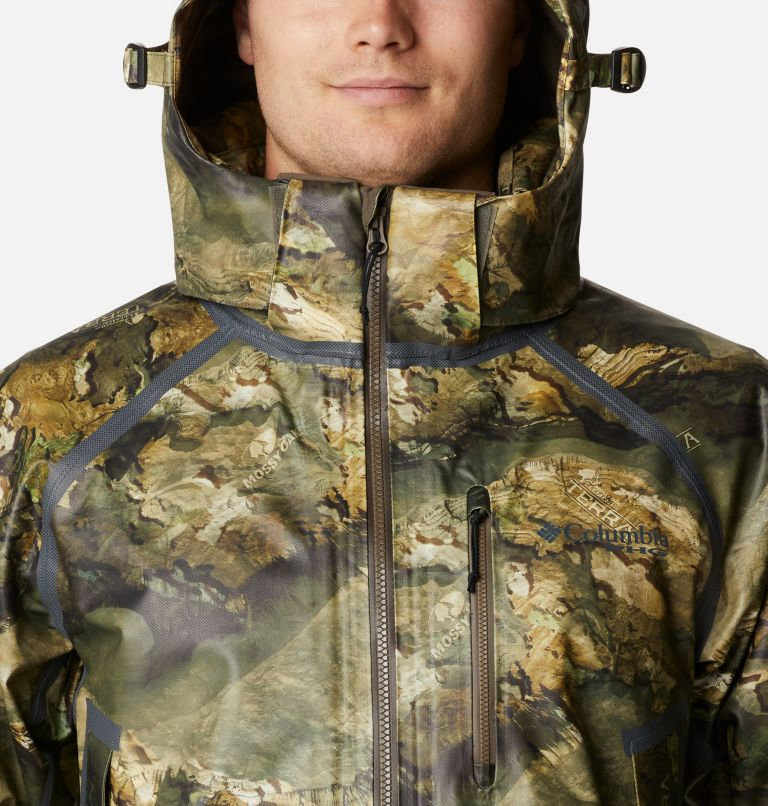 Men's PHG Widgeon™ OutDry™ Extreme Parka Men's PHG Widgeon™ OutDry™ Extreme Parka, a2