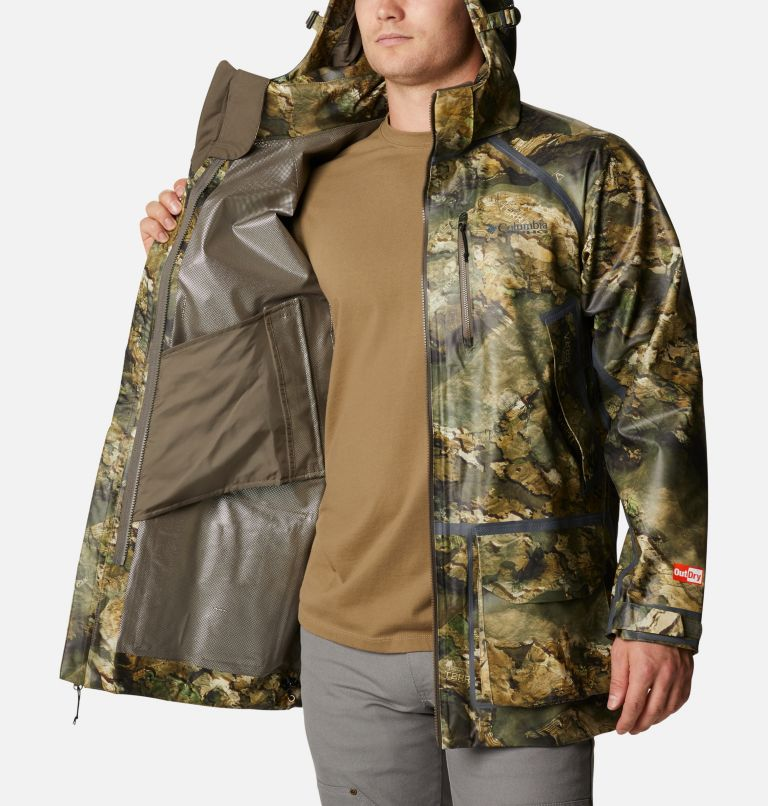 Men's PHG Widgeon™ OutDry™ Extreme Parka Men's PHG Widgeon™ OutDry™ Extreme Parka, a3