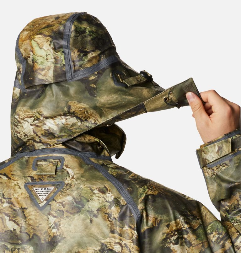 Men's PHG Widgeon™ OutDry™ Extreme Parka Men's PHG Widgeon™ OutDry™ Extreme Parka, a5