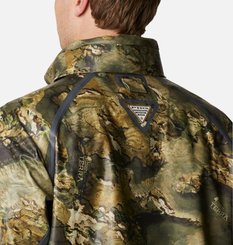 Men's PHG Widgeon™ OutDry™ Extreme Parka Men's PHG Widgeon™ OutDry™ Extreme Parka, a6