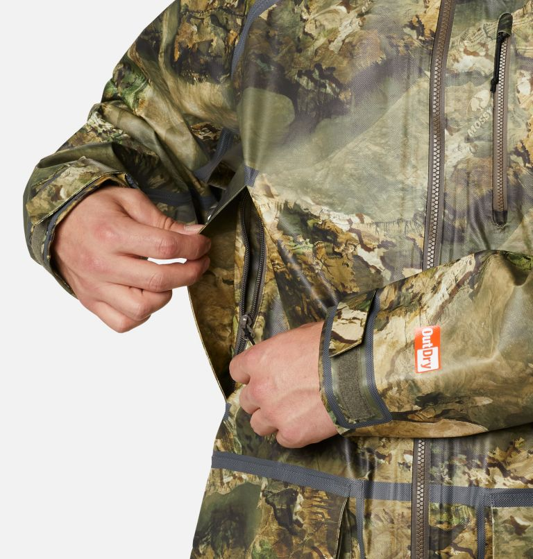 Men's PHG Widgeon™ OutDry™ Extreme Parka Men's PHG Widgeon™ OutDry™ Extreme Parka, a8
