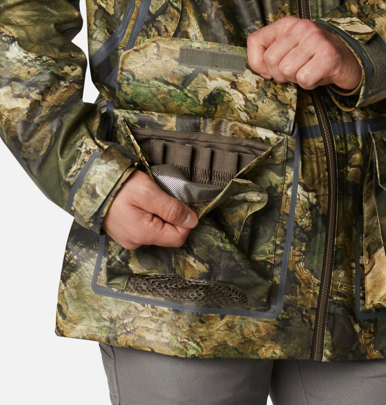 Men's PHG Widgeon™ OutDry™ Extreme Parka Men's PHG Widgeon™ OutDry™ Extreme Parka, a9