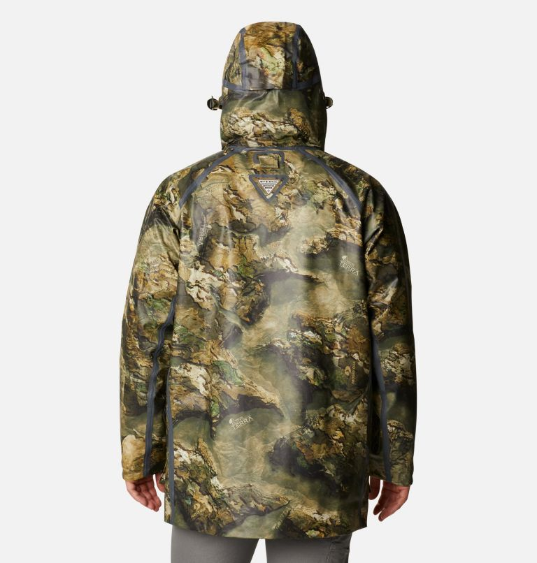 Men's PHG Widgeon™ OutDry™ Extreme Parka Men's PHG Widgeon™ OutDry™ Extreme Parka, back