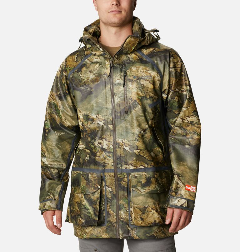 Men's PHG Widgeon™ OutDry™ Extreme Parka Men's PHG Widgeon™ OutDry™ Extreme Parka, front