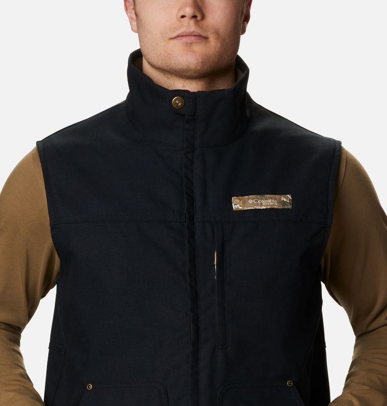 Men's PHG Roughtail™ Work Vest Men's PHG Roughtail™ Work Vest, a2