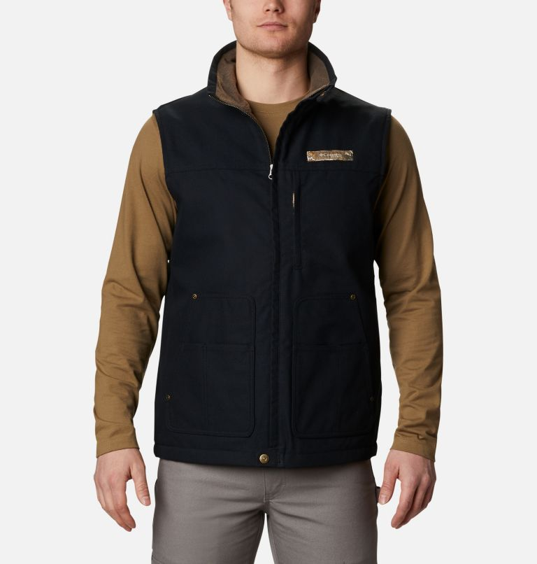 Men's PHG Roughtail™ Work Vest Men's PHG Roughtail™ Work Vest, front