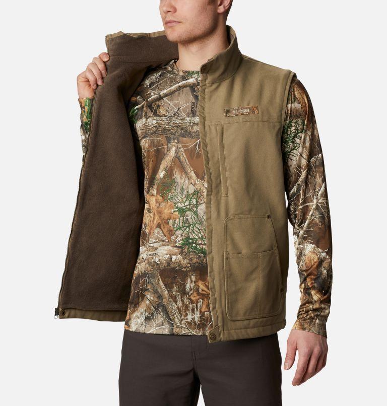 Men's PHG Roughtail™ Work Vest Men's PHG Roughtail™ Work Vest, a3