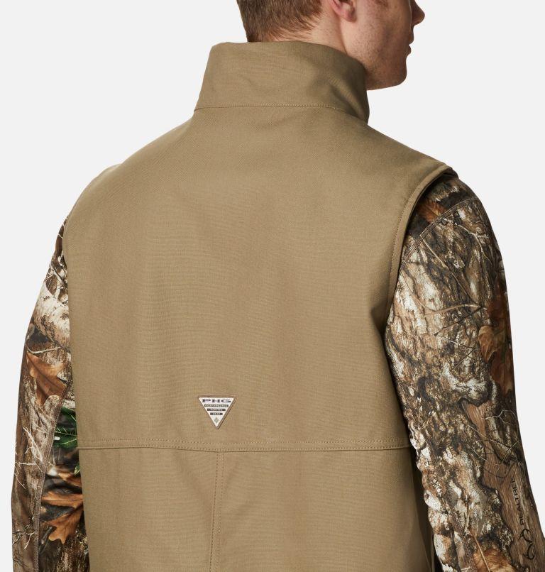 Men's PHG Roughtail™ Work Vest Men's PHG Roughtail™ Work Vest, a4