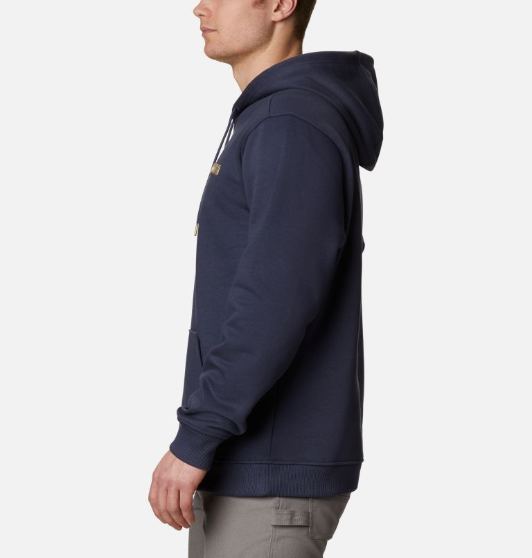 Roughtail™ Work Hoodie | 466 | 5X Men's PHG Roughtail™ Work Hoodie - Big, Nocturnal, a1