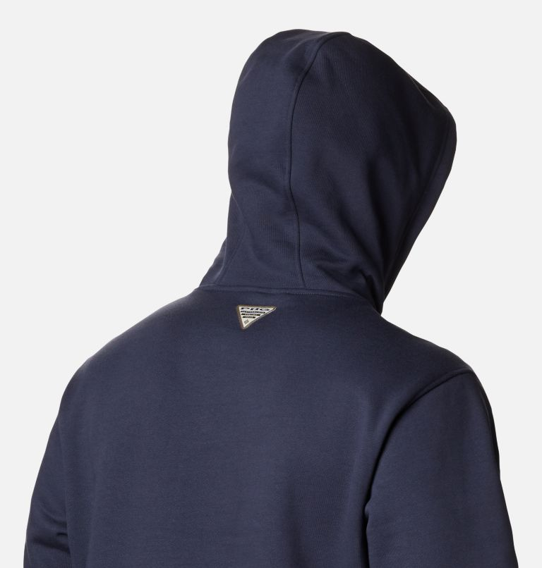 Roughtail™ Work Hoodie | 466 | 5X Men's PHG Roughtail™ Work Hoodie - Big, Nocturnal, a3