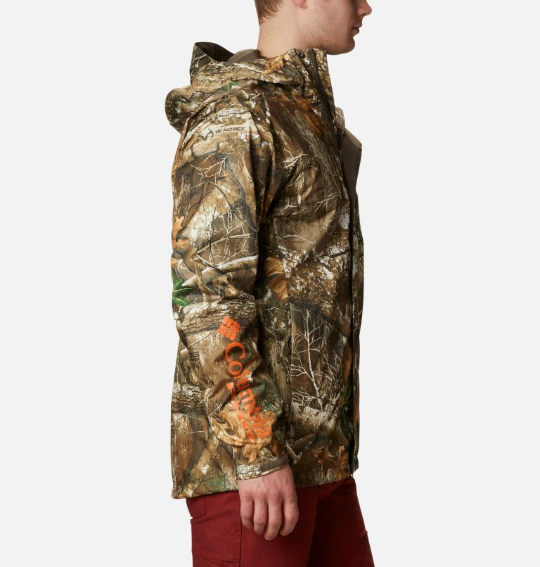 Men's PHG™ Camo Rain Jacket Men's PHG™ Camo Rain Jacket, a4