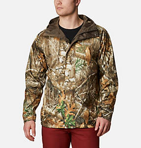 Men's PHG™ Camo Rain Jacket