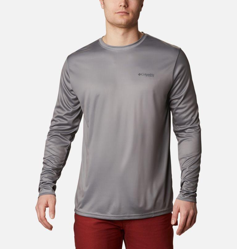 Men's PHG™ Terminal Shot Seasonal Graphic Long Sleeve Shirt Men's PHG™ Terminal Shot Seasonal Graphic Long Sleeve Shirt, back