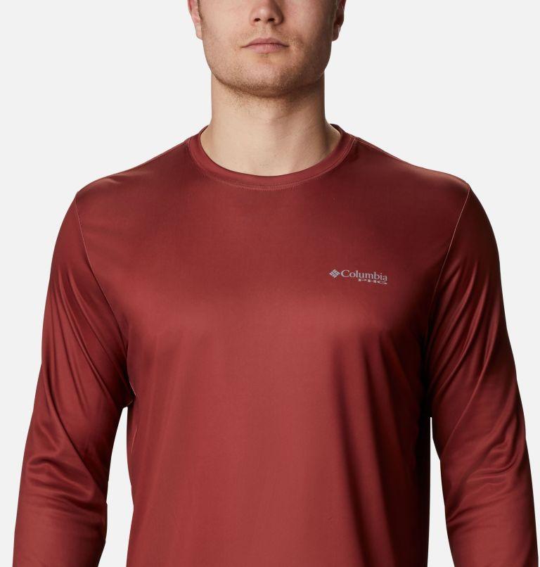 Men's PHG™ Terminal Shot Seasonal Graphic Long Sleeve Shirt Men's PHG™ Terminal Shot Seasonal Graphic Long Sleeve Shirt, a2