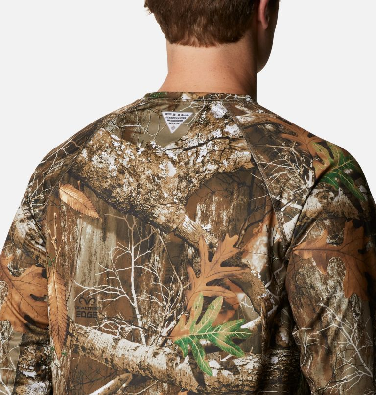 Men's PHG™ Super Terminal Shot Long Sleeve Shirt Men's PHG™ Super Terminal Shot Long Sleeve Shirt, a3